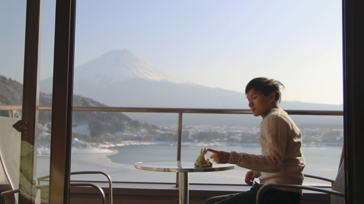 Mizuno Hotel - A Hotel with a Stunning View of Mt. Fuji